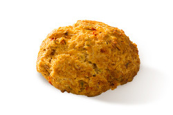 Chipotle Cheddar Biscuit