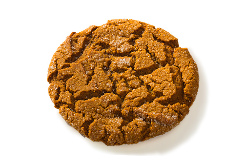 Ginger Twinkle Cookie